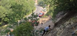 Tunceli'deki yangınların büyük bölümü kontrol altına alındı
