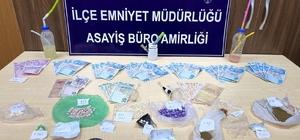 Kırıkhan'da bekçiler torbacılara geçit vermiyor