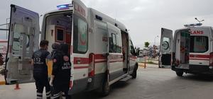 Erzincan'da saman balyalarının altında kalan 6 çocuk annesi hayatını kaybetti