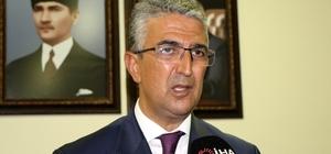 """MHP Genel Başkan Yardımcısı Aydın: """"İçeride ve dışarıda ayakları yere basan egemen bir devlet olmanın gururunu yaşıyoruz"""""""