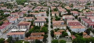Erzincan'da 2021 Ağustos ayında 325 konut satıldı