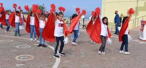 Türkeli'de İlköğretim Haftası