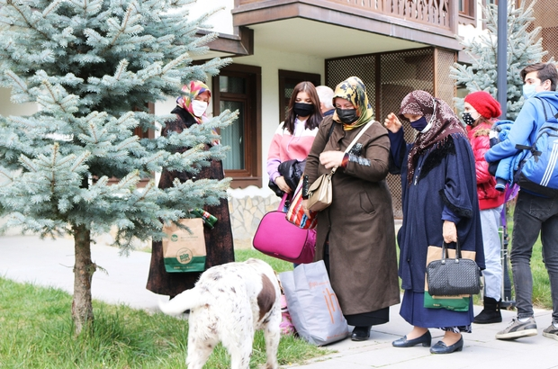 """Büyükşehir YADEM'le kaplıca tatili yeniden Başkan Yüce: """"Vatandaşımızın huzuru ve mutluluğu bizim için çok önemli"""""""