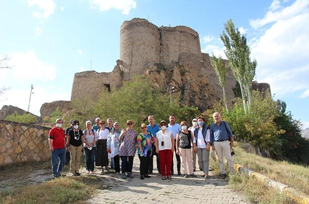 Erzurum'un kırsal turizm potansiyeli umut veriyor - Erzurum Haberleri