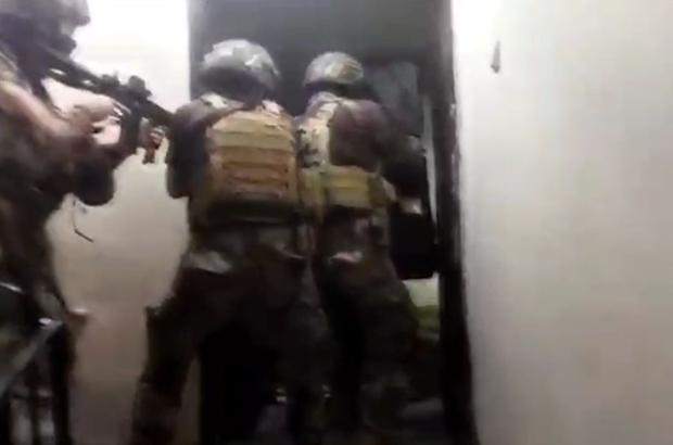 Şanlıurfa'da uyuşturucu satıcılarına operasyon: 12 gözaltı