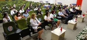 """Adana Şehir Hastanesi: """"Bebek Dostu"""" Sağlık Bakanlığı tarafından Adana Şehir Eğitim ve Araştırma Hastanesine, """"Anne Bebek Sağlığı Hizmet"""" kapsamında """"Bebek Dostu Hastane, Bebek Dostu Yenidoğan Yoğun Bakım ve Anne Dostu Hastane"""" belgesi verildi"""