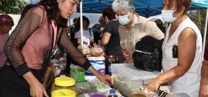 Kırsal mahalle buluşmalarının yeni durağı Uzuncaburç oldu