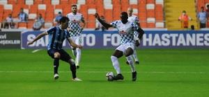 Süper Lig: Adana Demirspor: 0 - Çaykur Rizespor: 0 (Maç devam ediyor)