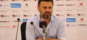 """Bülent Uygun: """"Rakip hak ederek kazandı"""" Çaykur Rizespor, Adana Demirspor'a 3-1 mağlup oldu"""