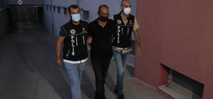 Patlıcan ve biber tarlasına uyuşturucu operasyonu Adana'da patlıcan ve biber tarlasında gömülü 5 kilo esrar ve 8 bin adet ecstasy bulundu, 1 kişi gözaltına alındı