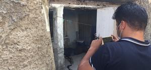 Evinde öldürülmüş halde bulundu 63 yaşındaki adamın cansız bedeni Adana Adli Tıp Kurumu morguna götürüldü