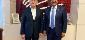 Çukurova'ya yeni yurt Çukurova Belediye Başkanı Soner Çetin, CHP Genel Başkanı Kemal Kılıçdaroğlu'nun talimatı üzerine yeni bir öğrenci yurdu daha yapacaklarını açıkladı