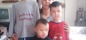 Çocuklarının gözü önünde öldürülen kadının cenazesi adli tıpa kaldırıldı Adana'da kıskançlık yüzünden iki çocuğunun gözü önünde eşini öldüren koca emniyette sorguya alındı