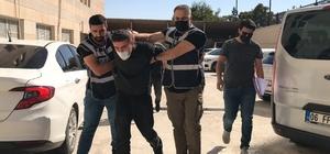 Dini nikahlı eşini vuran şüpheli tutuklandı