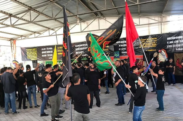 Turgutlu'da İmam Hüseyin'in 40'ı için temsili yürüyüş yapılacak