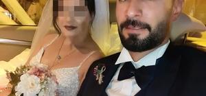 3 günlük çiftin tartışması kanlı bitti Hatay'da eşi ile tartışan adam, bıçakla yaralanmış olarak kaldırıldığı hastanede hayatını kaybetti İfadesi alınan kadın, evi terk etmek istemesinin ardından eşinin kendisini bıçakladığını öne sürdü
