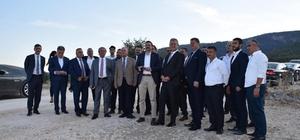 Bakanlıktan İzmir'e Mobilya Organize Sanayi Bölgesi müjdesi