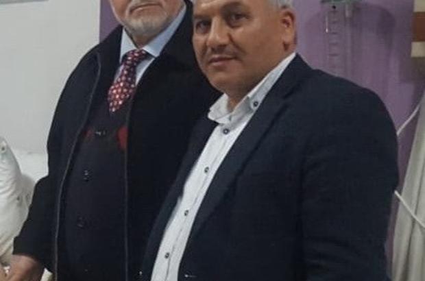 Salihli'de 2 din görevlisi açığa alındı