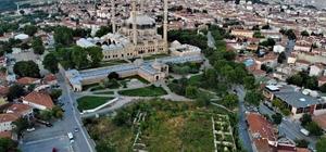 Selimiye Camisinin restorasyonu yılbaşında başlıyor
