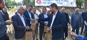 Camiler ve Din Görevlileri Haftasında Sındırgı'dan Vefa örneği