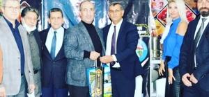 Hassa Belediyesi standı İstanbul'da ilgi görüyor