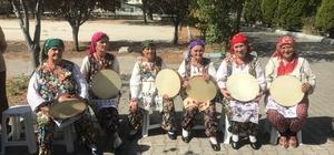 Edirne'de geçmiş gelenekler yaşatılıyor Edirne'deki tarihî, kültürel ve turistik eserler tanıtılıyor