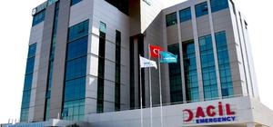 MMT Amerikan Hastanesi ikinci şubesini Reyhanlı'da açtı