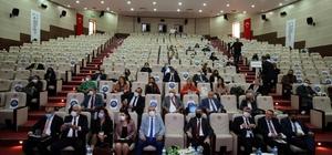 """Tokat'ta, """"Şiddet ve şiddeti önleme"""" kongresi"""
