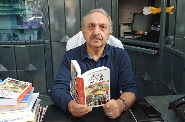 Erdal güzel'in beşinci güzel kitabı okuyucularla buluştu - Erzurum Haberleri