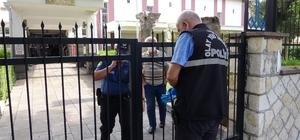 Kahramanmaraş'ta müzede silah sesleri: 2 yaralı Güvenlik görevlisinin silahından çıkan mermi önce kendisini, sonra arkadaşını yaraladı