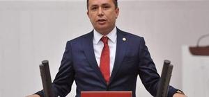 """AK Parti'li Ceylan: """"Bağlantı yolundaki çalışmalara başlandı"""" """"Ortaköy yolu, Çorum-Ankara karayoluna bağlanacak"""""""