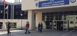 Osmaniye merkezli 5 ilde terör operasyonu: 3 kişi tutuklandı