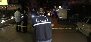 Emekli polis kahvehanede dehşet saçtı: 2 ölü