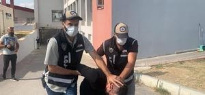 Adana'da MHP'li meclis üyesine silahlı saldırı düzenleyen zanlı, 5 sene sonra yakalandı