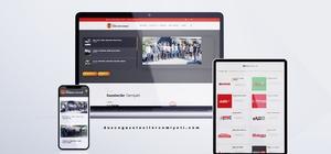 Serbay Interactive'in basınına katkıları devam ediyor Düzce Gazeteciler Cemiyeti web sitesi yayında
