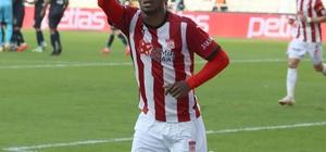 Olarenwaju Kayode, gol sayısını 2'ye yükseltti