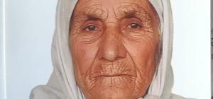 Kaybolan 93 yaşındaki kadın için seferber oldular 60 kişilik ekip gece boyu yaşlı kadını arayacak