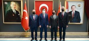 YÖREX ile 81 il Antalya'da buluşacak