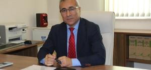 """Prof. Dr. Erbaş: """"Dünyada açlık artıyor"""""""