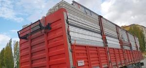 650 bin TL'lik dev vurguna jandarma engeli Naklini yapma vaadiyle aldığı 650 bin TL'lik malzemelerle ortadan kayboldu Antalya'dan Van'a götüreceği malzemelerle Çorum'da yakalandı