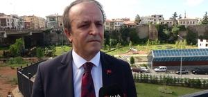 """Arap yatırımcılar Trabzon'dan artık konut almıyor Trabzon İnşaatçılar ve Emlakçılar Odası Başkanı Ayhan Taflan: """"Trabzon'da daha önce konut alan Arap yatırımcıların yüzde 25'i konutlarını satarak başka yerlere gidiyor"""" """"Trabzon'da bu sene geçmiş yıllara göre yabancılara yönelik konut satışları yüzde 70 oranında azaldı"""""""