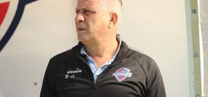 TFF 2 Lig : Hekimoğlu Trabzon FK: 2 - Turgutluspor:2