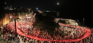 Büyükşehir'den Cumhuriyet'in 98. yılına coşkulu kutlama 29 Ekim'de Solo Türk gösterisi, fener alayı ve üç ilçede Kıraç konseri