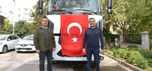 Süleymanpaşa Belediyesi filosunu genişletiyor