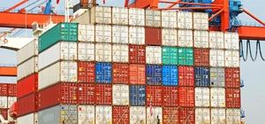 Mersin'in ilk 9 aylık ihracatı 2 milyar 859 milyon dolar