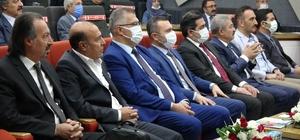Özel sektörün ihtiyaç duyduğu kalifiye personel, METYAP ile sağlanacak Van'da METYAP tanıtım toplantısı yapıldı