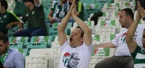 Bursaspor-Ankara Keçiörengücü maçı biletleri satışa çıktı